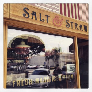 Originally opened in Portland, OR, the neighborhood of Larchmont in LA warmly welcomed a satellite location.