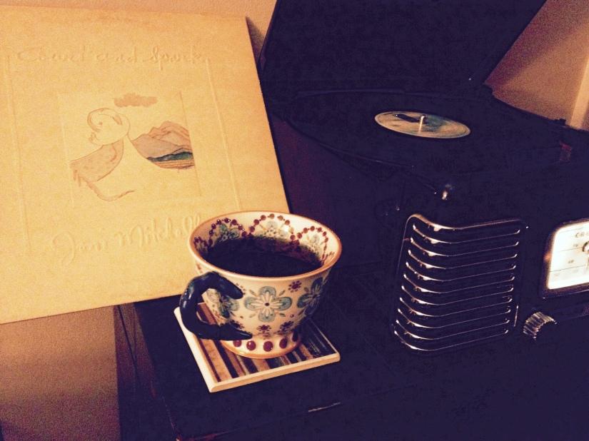 Afternoon Tea with Joni andKurt