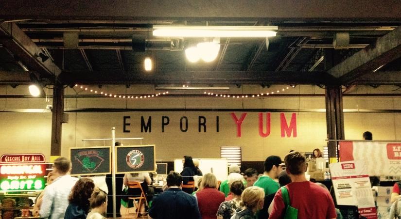 The EmporiYum: Baltimore