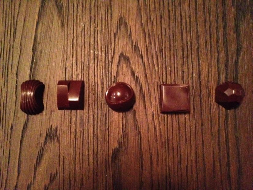 Spotlight Series: NunuChocolates